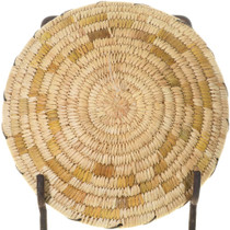 Hand Woven Native American Basket 34236