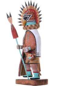 Hopi Germ God Kachina Doll 34247