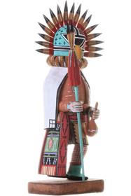Stanley Honahni Jr Hopi Kachina Carving 34247
