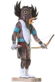 Hand Carved Hopi Kachina Doll 34249