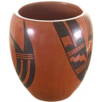 Vintage Hopi Pottery Jar 34253