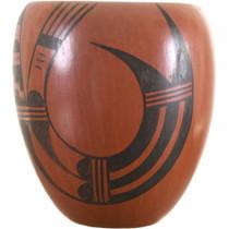 Hopi Redware Pottery Geneva Pavatea 34253