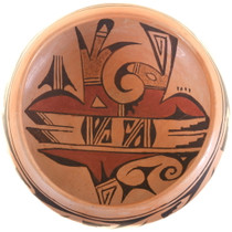 Authentic Hopi Nancy Lewis Pottery Art 34255