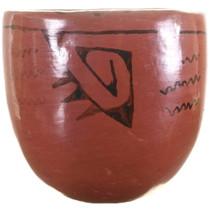 Pre 1950s Maricopa Tribe Pottery 34256