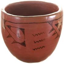 Vintage Maricopa Pottery Jar 34256