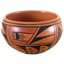 Vintage Hopi Tewa Pottery 34258