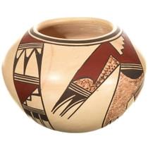 Vintage Hopi Pottery 34283