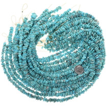 Natural Turquoise Beads 33481