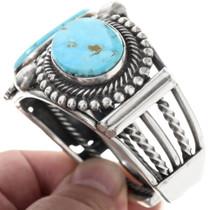 Navajo Rick Martinez Native American Bracelet 34298