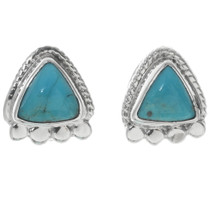 Turquoise Stud Earrings 34307