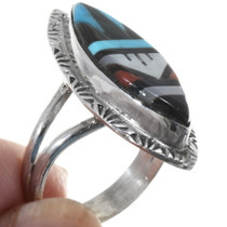 Native American Pointer Ring 34327
