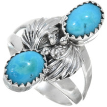 Turquoise Ring 34333