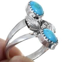 Turquoise Ladies Ring 34333