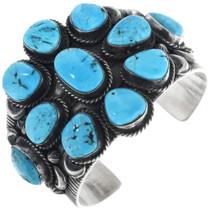 Ithaca Peak Turquoise Bracelet 34334