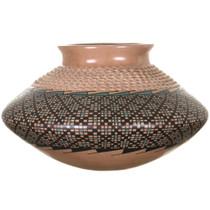 Eye Dazzler Mata Ortiz Pottery 34403