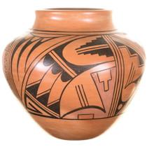 Native American Southwest Pottery 34406
