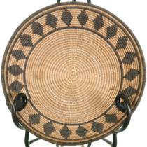 Vintage Great Basin Indian Basket Bowl 34472