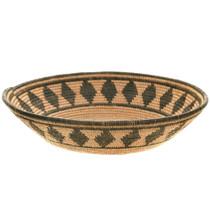 High Quality Native American Basket 34472
