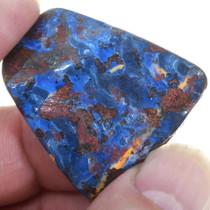 Polished Australian Opal Gemstone 105 Carats 18337