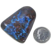 Natural Australian Boulder Opal Mineral Specimen 18336