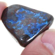 Australian Blue Opal Cabochon 18336