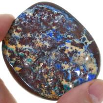 Natural Australian Opal Gemstone 18329
