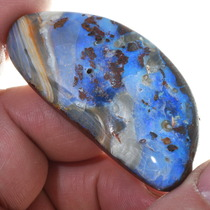 Australian Opal Cabochon 140 carats 18243