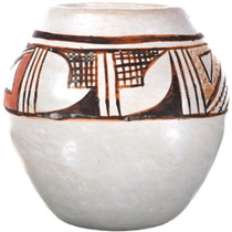 Small Native American Polacca Jar 34494
