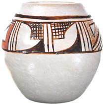 Small Native American Polacca Jar 34494