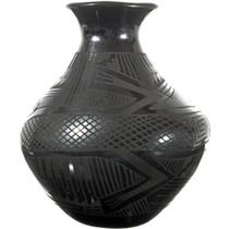 Hand Coiled Mata Ortiz Pottery 34498