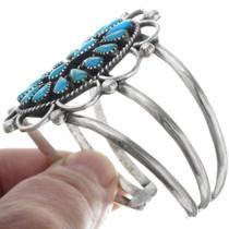Sleeping Beauty Turquoise Bracelet 34543