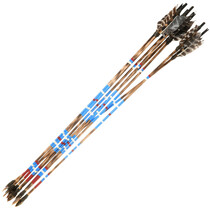 Navajo Hand Painted Arrow 25083