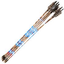 Navajo Hand Painted Arrow 25083