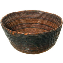 Antique Native American Basket 34574