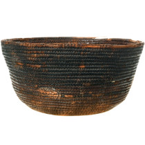 Early 20th Century Native American Basket 34574