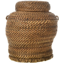 Early 20th Century Native American Basket 34575