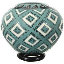 Casas Grandes Artist Luis Gonzalez Mata Ortiz Pottery 34603