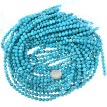 Top Quality Real Turquoise Beads Jewelry Supplies 34701