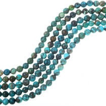 Blue Green Turquoise Beads 34703