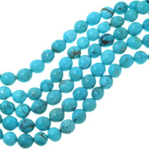 Real Turquoise Beads 33490
