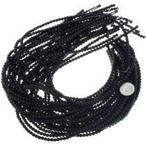 Round Onyx Beads Jewelry Making Supplies 33499