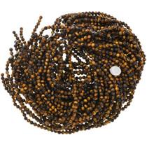 Genuine Tiger's Eye Beads High Quality 34700