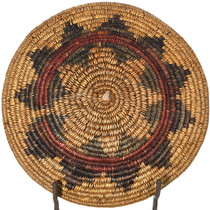 Authentic Native American Wedding Basket Weaving 34802