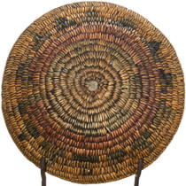 Antique 1900s Native American Basket 34843