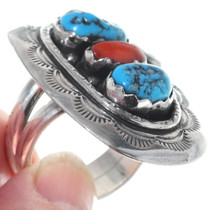 Authentic Effie Calavaza Ring 34909