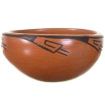 Maricopa Pottery Rain Pattern Design 34961