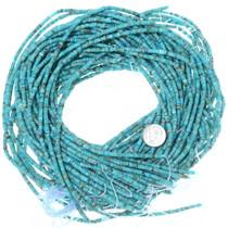 Turquoise Heishi 34741