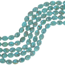 Real Turquoise Beads 34755