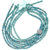 Genuine Turquoise Beads 34758