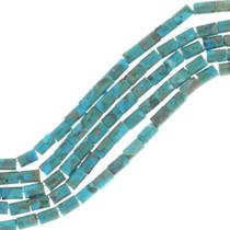 Turquoise Heishi Beads High Grade 34764